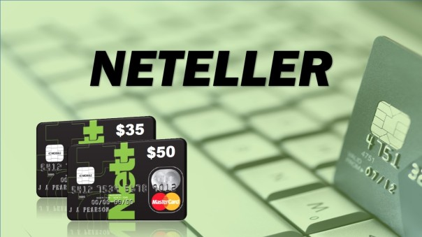shopping with neteller